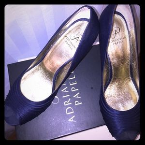 "Adrianna Papell ""Farrel"" Evening Pump"